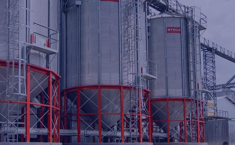 In Volyn opened the second large elevator complex