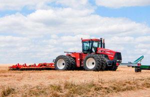 ПАН КУРЧАК вирощування зернових